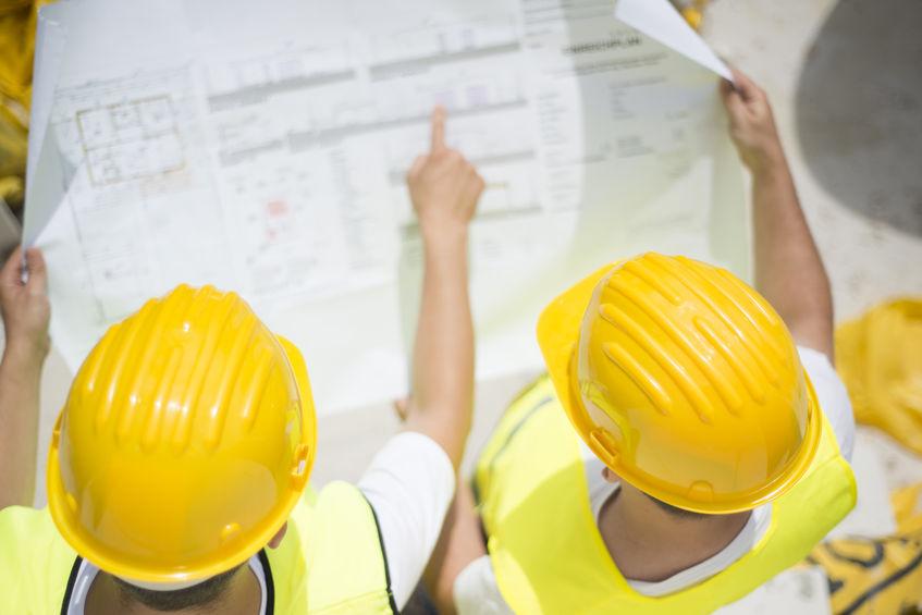Construction Project Management - Trilogy Solutions