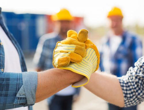Hiring Younger Workers for Construction Can Be Tricky
