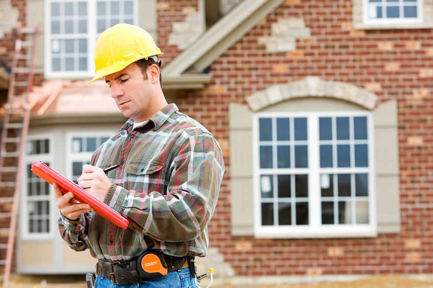 Due Diligence Inspections in Maryland - Trilogy Corp.
